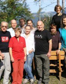 Himalaje i swahili na Rusinowej Polanie
